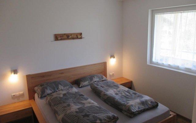 Отель Garnhof Силандро комната для гостей