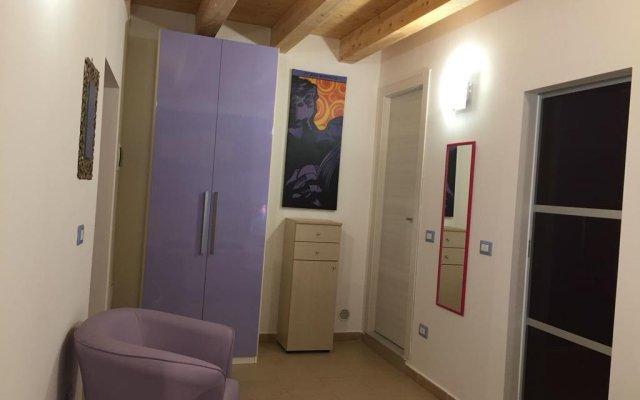 Отель Casuzza Сиракуза комната для гостей