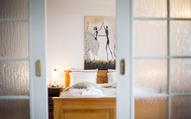 Отель Monte Maison комната для гостей