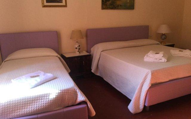 Отель Dimora San Domenico Ареццо комната для гостей