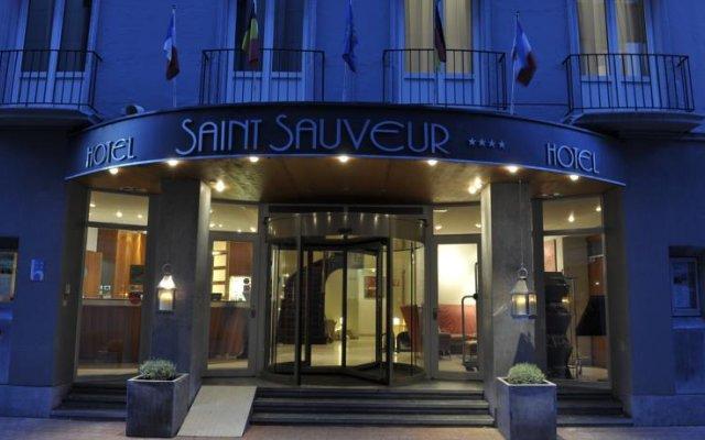 Hotel Saint Sauveur 1