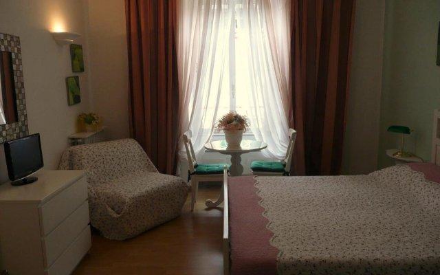 Отель B&B Sweet Dream комната для гостей