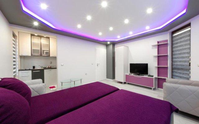 Апартаменты Apartment Relax Велико Тырново комната для гостей