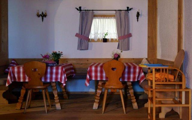 Отель Agriturismo Birkenhof Злудерно комната для гостей