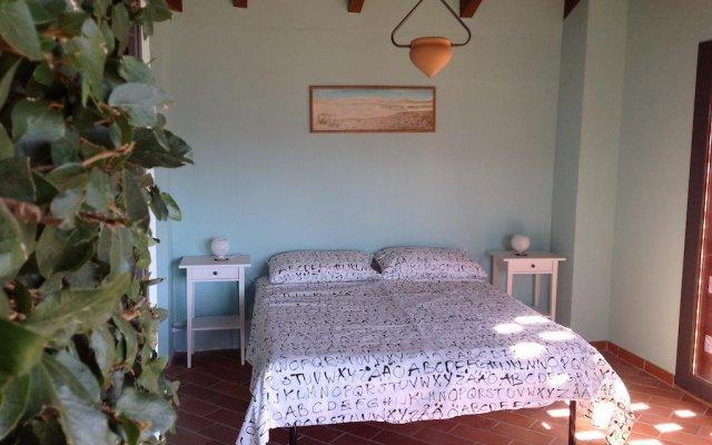 Отель Il Ciliegio Selvatico Вербания комната для гостей