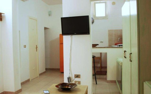 Отель Il Luppiu Лечче комната для гостей