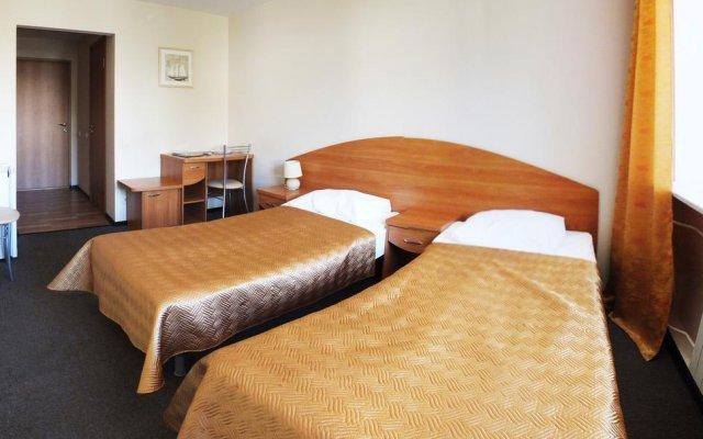 Гостиница Березовая Роща комната для гостей