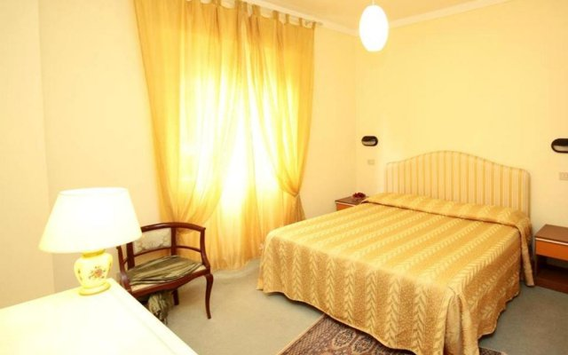 Отель I Fucoli Кьянчиано Терме комната для гостей