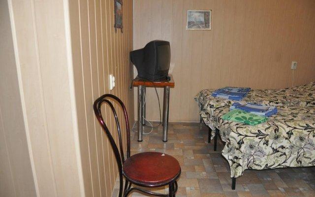 Гостиница Budget Motel in Kharkov комната для гостей