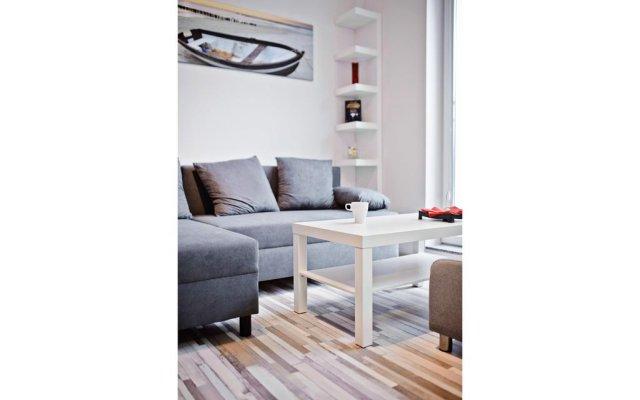 Отель Apartament Nowe Winogrady Польша, Познань - отзывы, цены и фото номеров - забронировать отель Apartament Nowe Winogrady онлайн комната для гостей