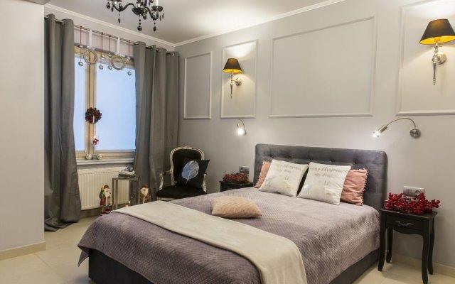 Отель Apartament Charisma Закопане комната для гостей
