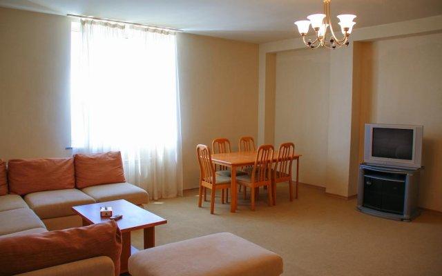 Гостиничный комплекс Голубой Севан