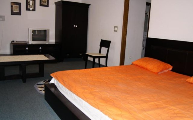 Sofie De Luxe Hotel Ставрополь комната для гостей