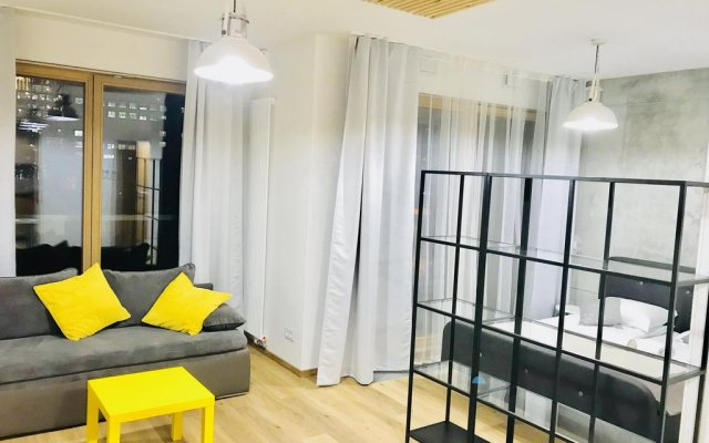 Отель Prestige Apartments Wola Kolejowa Польша, Варшава - отзывы, цены и фото номеров - забронировать отель Prestige Apartments Wola Kolejowa онлайн комната для гостей
