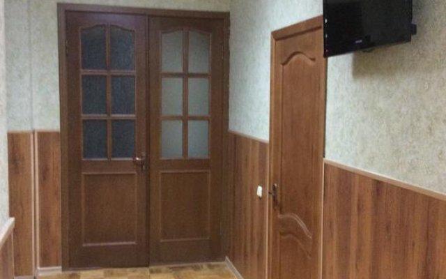 Гостиница Hostel on Vodoprovodnaya в Невинномысске отзывы, цены и фото номеров - забронировать гостиницу Hostel on Vodoprovodnaya онлайн Невинномысск интерьер отеля