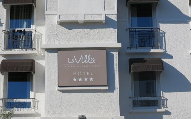 Hôtel La Villa Cannes Croisette 0