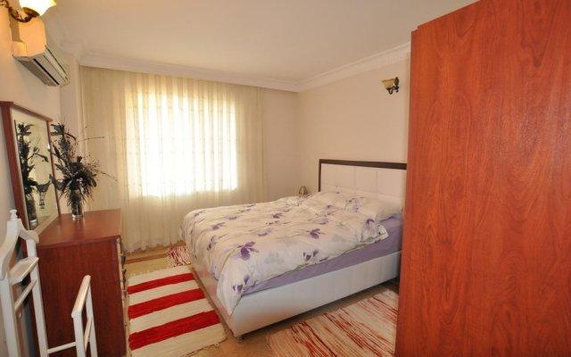 Отель Comfort Appartments Alanya комната для гостей