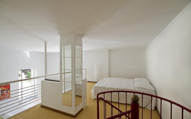 Отель Suna Loft Италия, Вербания - отзывы, цены и фото номеров - забронировать отель Suna Loft онлайн комната для гостей