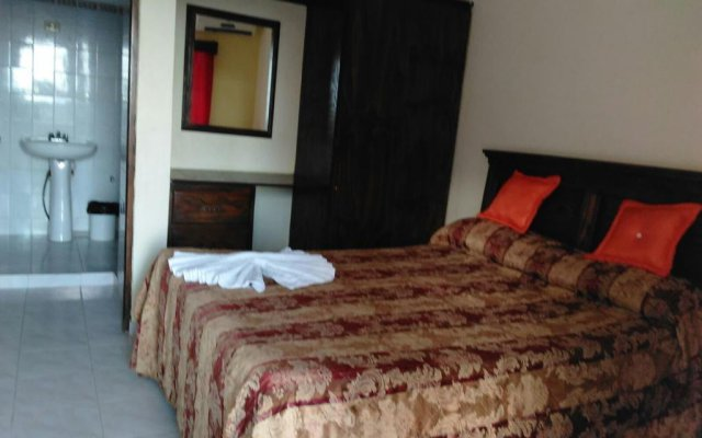 Отель Aparta Hotel Vista Tropical Доминикана, Бока Чика - отзывы, цены и фото номеров - забронировать отель Aparta Hotel Vista Tropical онлайн комната для гостей