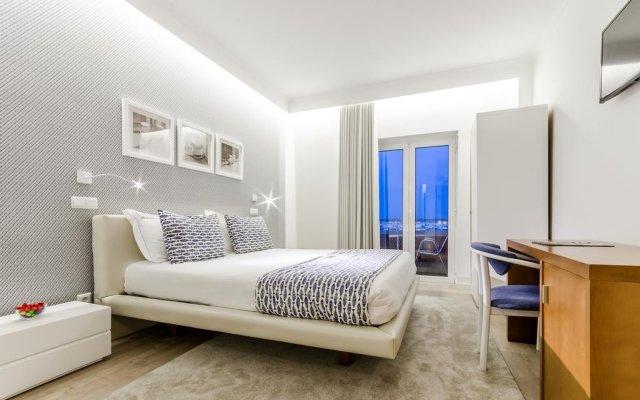 Отель Katekero II Португалия, Пениче - отзывы, цены и фото номеров - забронировать отель Katekero II онлайн комната для гостей