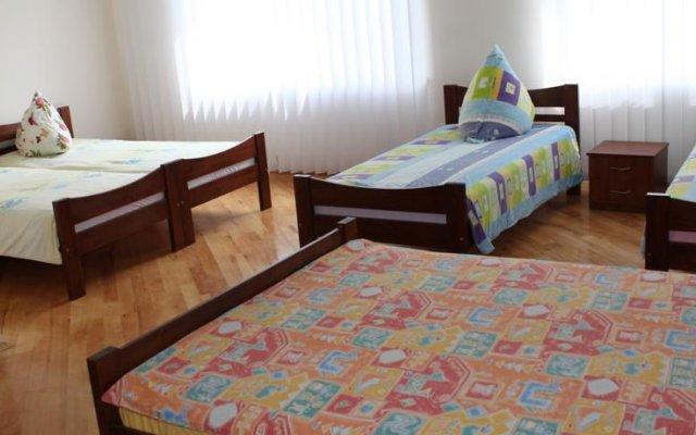 Bilia Parku Hotel детские мероприятия