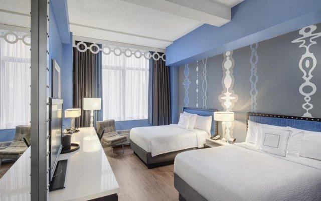 Fairfield Inn & Suites Chicago Downtown / Magnificent Mile 2