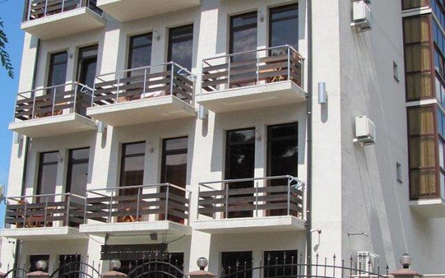 Santorini Guest House 0