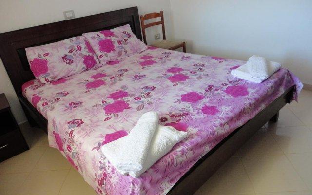 Отель Oruci Apartments Албания, Ксамил - отзывы, цены и фото номеров - забронировать отель Oruci Apartments онлайн комната для гостей