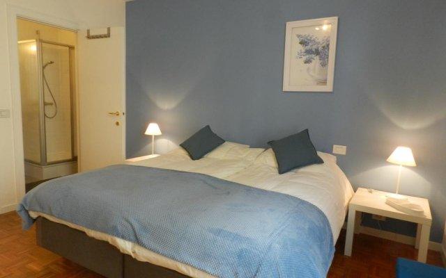 Отель St-Anna Бельгия, Брюгге - отзывы, цены и фото номеров - забронировать отель St-Anna онлайн комната для гостей