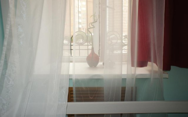 City Hostel комната для гостей