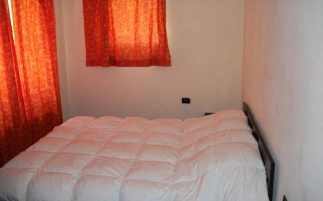 Отель Residenza Le Marmotte комната для гостей