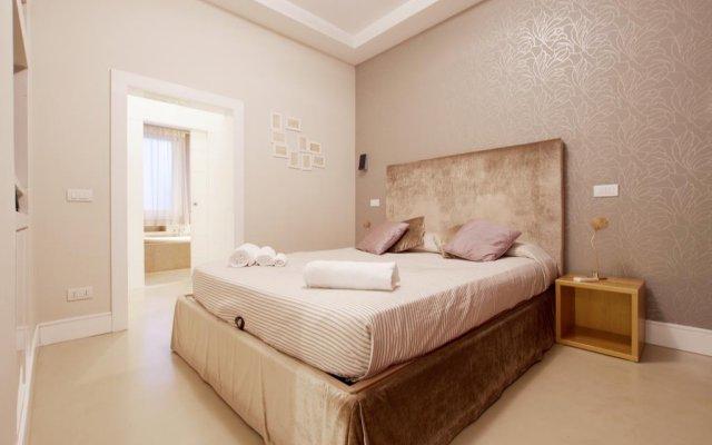 Отель Gold Spanish's Steps комната для гостей