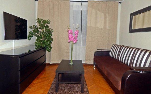 Апартаменты Apartment Volgogradskiy Prospekt комната для гостей