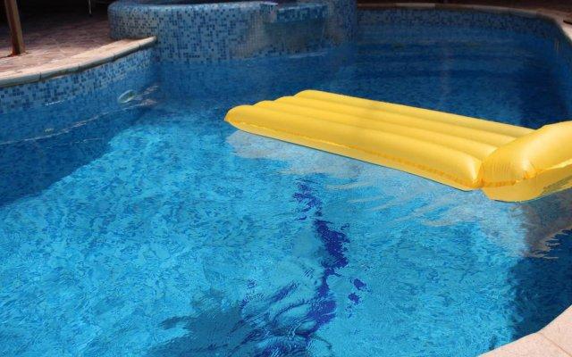 Гостиница Villa Sonyachna With Swimming Pool бассейн
