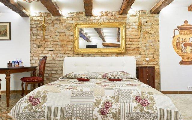 Отель Skapo studio Литва, Вильнюс - отзывы, цены и фото номеров - забронировать отель Skapo studio онлайн комната для гостей