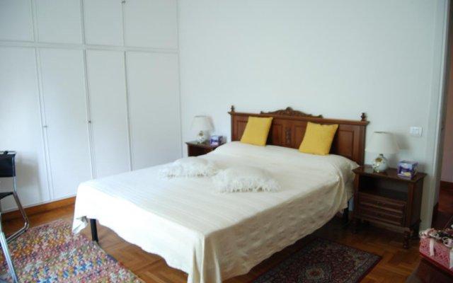 Отель La Badia del Cavaliere комната для гостей