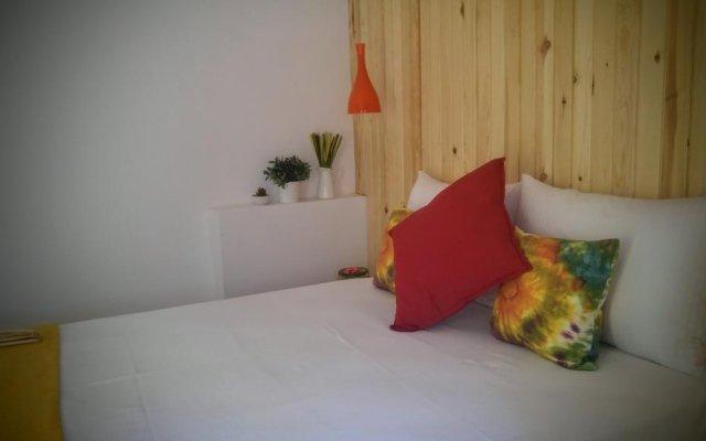 Отель Nar Pansi̇yon Cafe комната для гостей