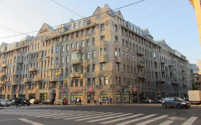 Гостиница Discovery Hostel в Санкт-Петербурге 6 отзывов об отеле, цены и фото номеров - забронировать гостиницу Discovery Hostel онлайн Санкт-Петербург вид на фасад