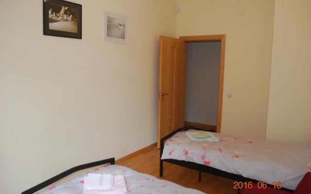 Отель Ramuma комната для гостей