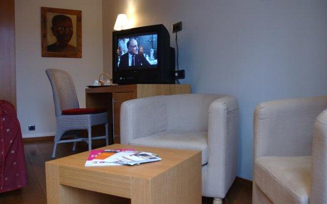 Hotel Bourgoensch Hof 2