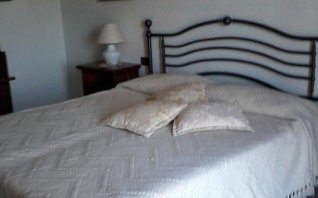 Отель Casa Rò Аулла комната для гостей