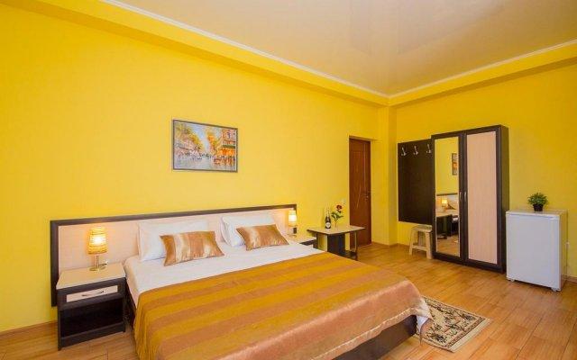 Гостиница Penaty Guest house в Анапе отзывы, цены и фото номеров - забронировать гостиницу Penaty Guest house онлайн Анапа комната для гостей