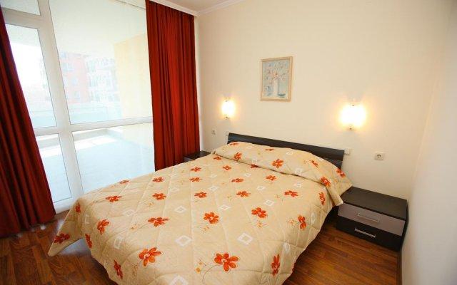 Отель Aparthotel Belvedere комната для гостей