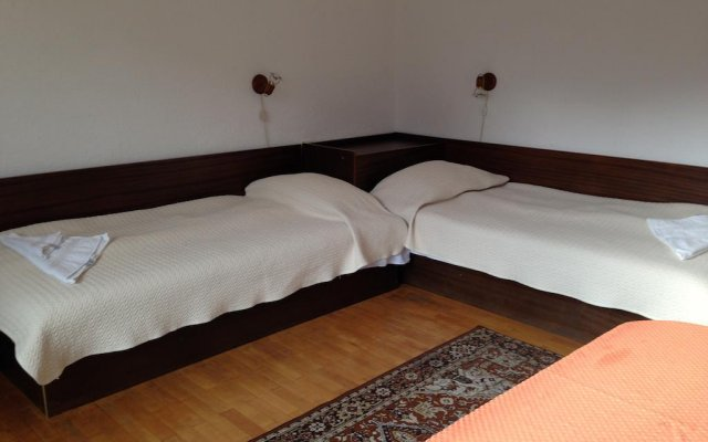 Отель Margaritov Guest House комната для гостей