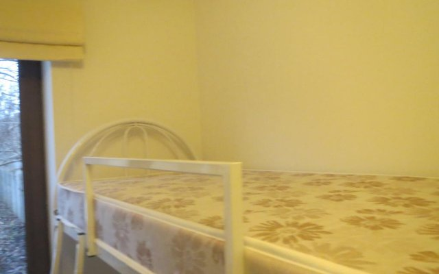 Hostel Kharkov комната для гостей