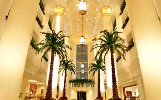 Asteria Kemer Resort - Ultra All Inclusive Турция, Кемер - отзывы, цены и фото номеров - забронировать отель Asteria Kemer Resort - Ultra All Inclusive онлайн интерьер отеля