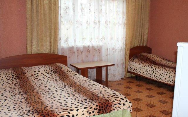 Гостиница Guest house Rafael в Анапе отзывы, цены и фото номеров - забронировать гостиницу Guest house Rafael онлайн Анапа комната для гостей