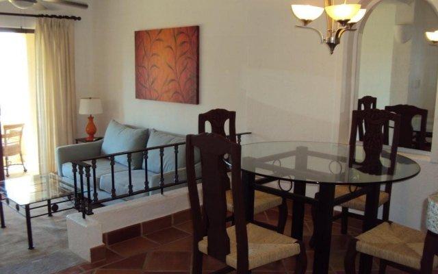 Отель Condominios Coral Мексика, Сан-Хосе-дель-Кабо - отзывы, цены и фото номеров - забронировать отель Condominios Coral онлайн комната для гостей