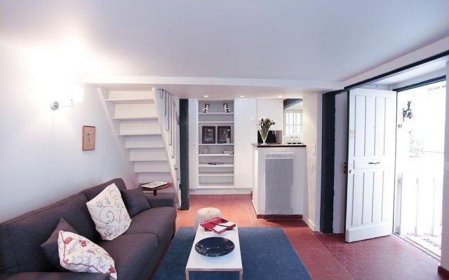 Отель PerfectlyParis Maison in Montmartre комната для гостей