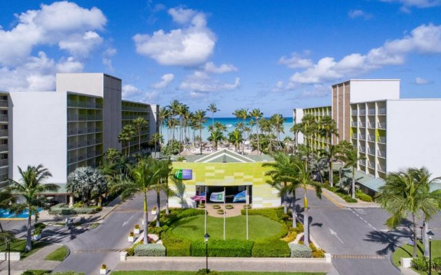 Holiday Inn Resort Aruba All Inclusive
